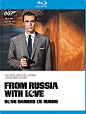 From Russia With Love (Bilingual) [Blu-ray]