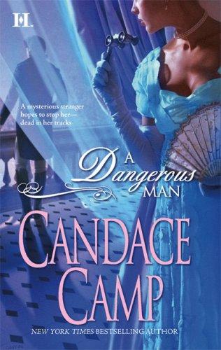 A Dangerous Man pdf epub download ebook