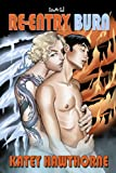 Reentry Burn (Superpowered Love Book 5)
