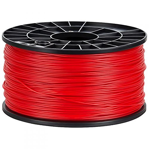 66 opinioni per NuNus Materiale di stampa per stampanti 3D, rosso