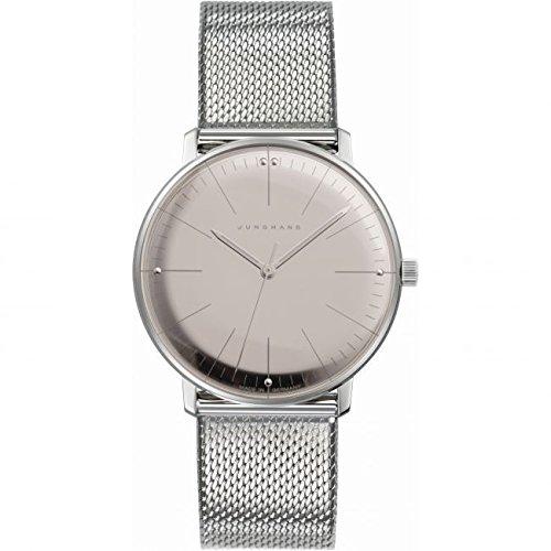 Ladies Junghans max Bill Damen Watch 047 4356.44  Amazon.co.uk  Watches f4fcca9241a