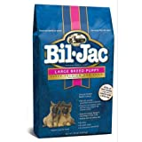 Bil-Jac 319011 Large Breed Puppy Dry Food, 30-Pound For Sale