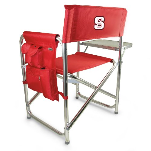 NCAA North Carolina State Wolfpack Sports Chair