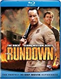Rundown [Blu-ray] [2003]  [Region Free]