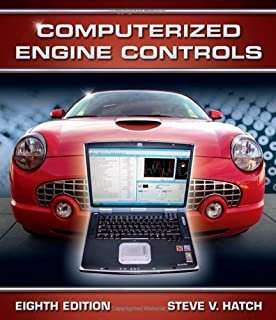 Computerized Engine Controls 9th Edition Pdf Download
