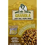 Glutenfreeda Granola-Apple Almond Honey, 298G