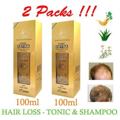 2 x 100 ML HAIR GROWTH TONIC EXTRA Bio Woman Re-Hair HAIR LOSS by Biowoman