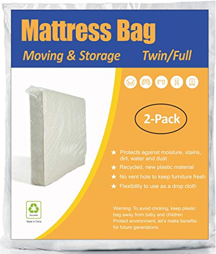 ComfortHome 2 Pack Mattress
