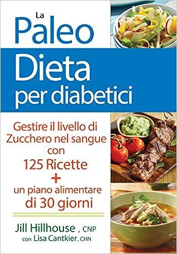 piano dietetico per diabetici