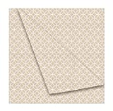 Home Expressions By JCP Microfiber Sheet Set Size Twin - Geo Circles