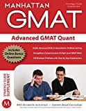 Advanced GMAT Quant (Manhattan Prep GMAT Strategy Guides)