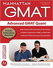 advanced gmat quant pdf free download
