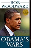 Book cover for Obama's Wars