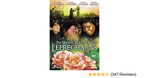 the magical legend of the leprechauns movie online