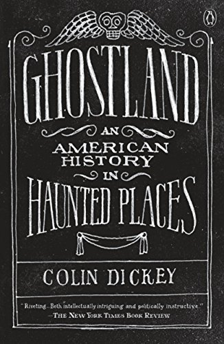 Ghostland: An American History in Haunted Places for $<!--$10.93-->