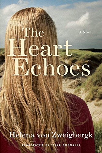 The Heart Echoes cover