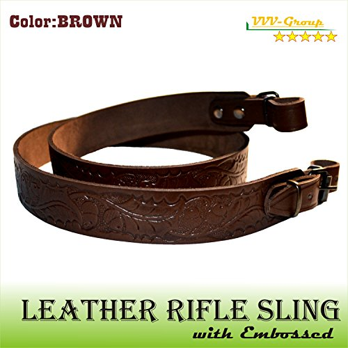 3 point gun sling - 8