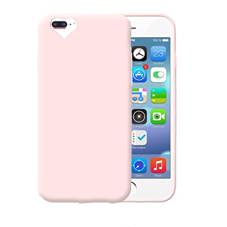 custodia iphone 8 plus cuore