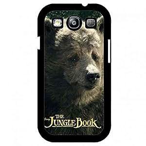 Baloo the Bear the Jungle Book Samsung Galaxy S3 Funda,Popular the Jungle Book Poster Samsung Galaxy S3 Funda