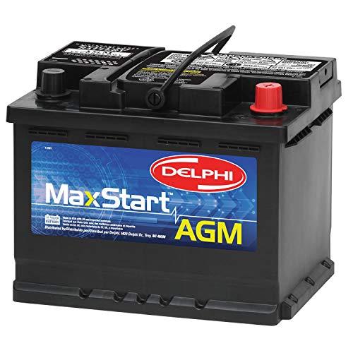 Delphi BU9047 47 AGM Battery