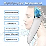 Blackhead Remover, Pore Cleaner, Vacuum Suction