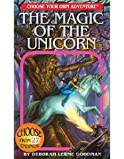 The Magic of the Unicorn (Choose Your Own Adventure) (Choose Your Own Adventures - Revised)