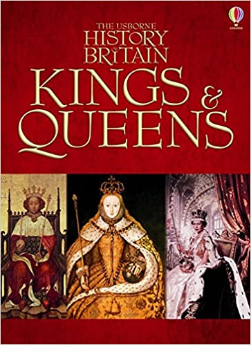 Kings And Queens Cards History Cards Amazon Struan Reid