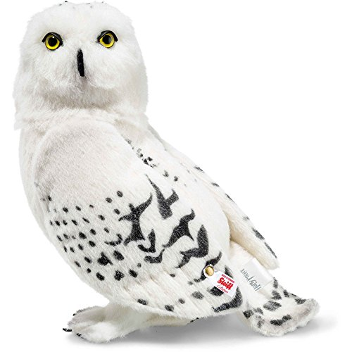 Review Steiff Hedwig Owl