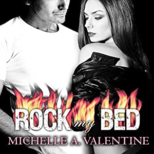 Rock My Bed Hörbuch