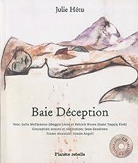 Baie Deception par Julie Hétu