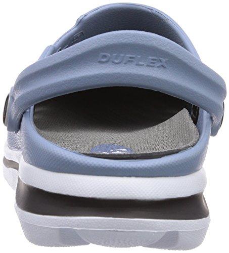 Chung Eisblau Unisex Shi Dux Ortho Blau Erwachsene Clog 4U4wp