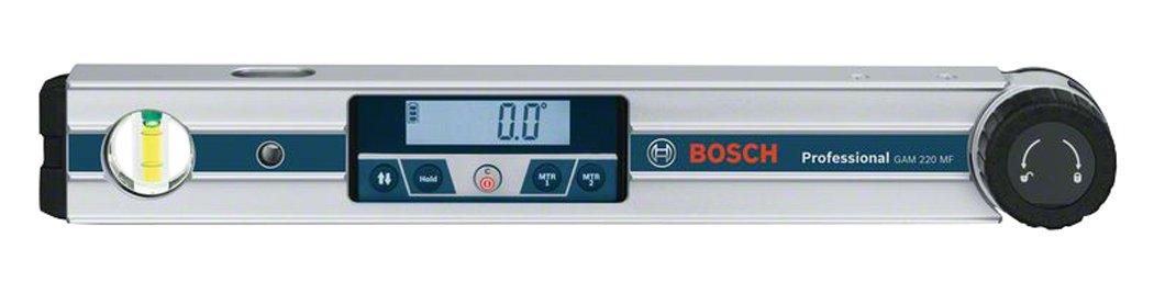 Bosch Professional Mesureur d' angle GAM 220 MF 601076600 0601076600