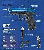 Umarex T4E Smith & Wesson M&P M2.0 .43 Caliber