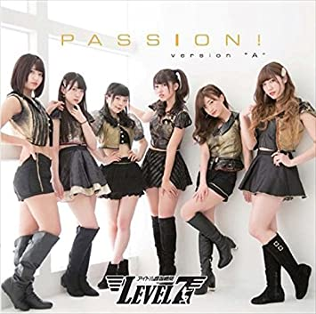 Amazon | PASSION! 【version A...
