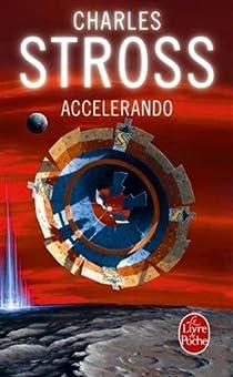 Accelerando par Stross
