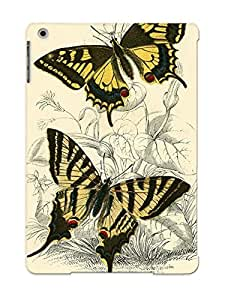 Case For Ipad Air Tpu Phone Case Cover(butterflies) For Thanksgiving Day's Gift
