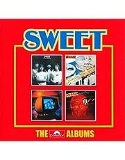 Polydor Albums (Cd Box Set)