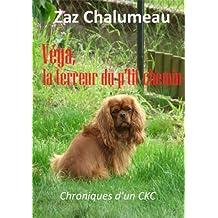 Véga, la terreur du p'tit chemin - Chroniques d'un CKC (French Edition)