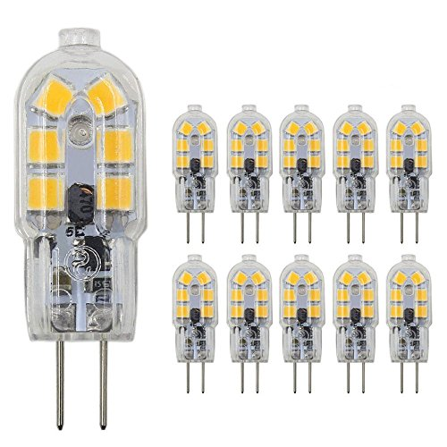 12V Led Light Medium Base