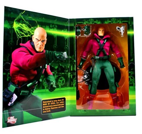 Lex Luthor 13