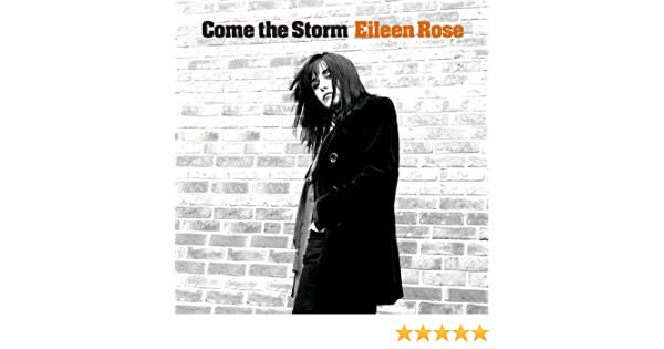 Come The Storm By Eileen Rose On Amazon Music Amazon