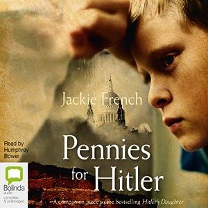 Pennies for Hitler Audiobook