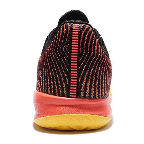 Tournée Mentalité Ii rouge Kb Total Nous M Ep 12 Nike Hommes Noir Jaune r8q6rp