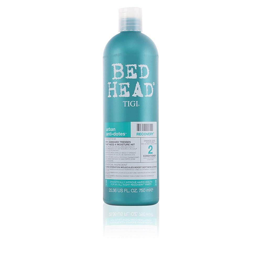 TIGI Urban Antidotes Recovery Conditioner - 750 ml