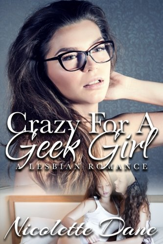 Crazy Geek Girl Novella Contemporary product image