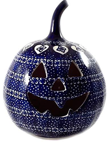 polish pottery halloween - 4