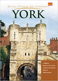 York City Guide - Spanish (Pitkin City Guides)