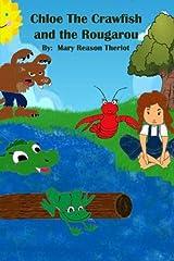 Chloe the Crawfish and the Rougarou Paperback