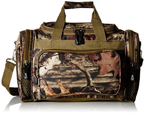 Explorer Mossy Oak Duffle Bag, 17-Inch