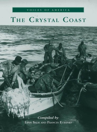 The Crystal Coast (Voices of America)